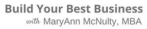 MaryAnn McNulty, MBA