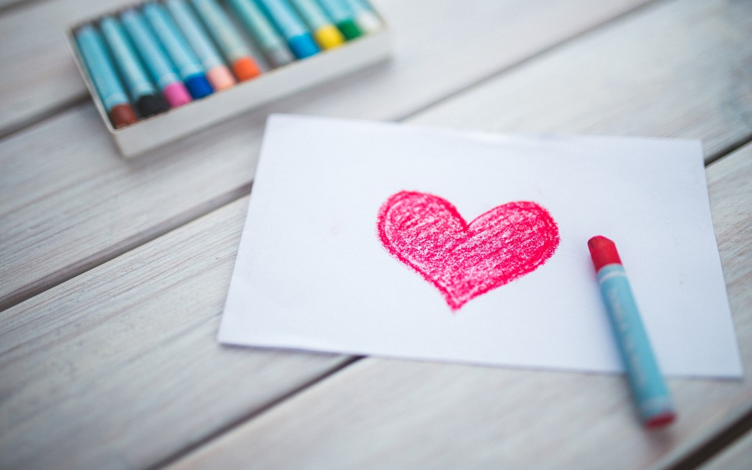 What's Love Got To Do With It? The 4 Ways Love Transforms Your Business