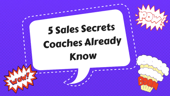 5 Coaching Skills That Can Help You Enroll More Clients